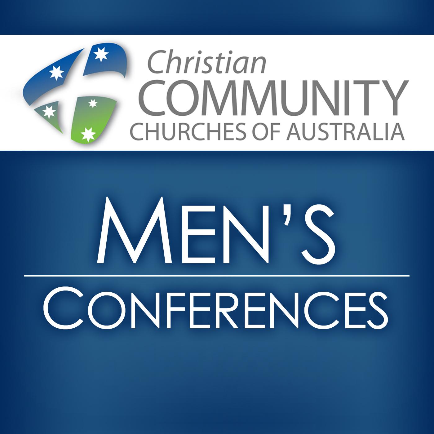 Men's Conference - CCCA